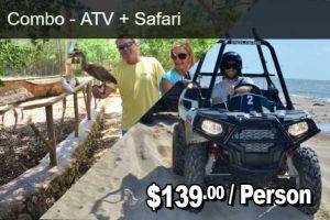 JamWest ATV Tour & SAFARI