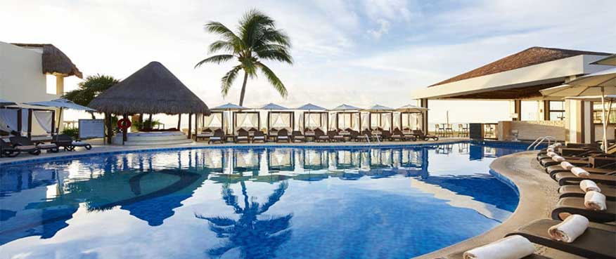 Indulge An all-inclusive couples only world, Desire Riviera Maya Resort.